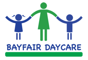 bayfair-daycare-pickering-logo